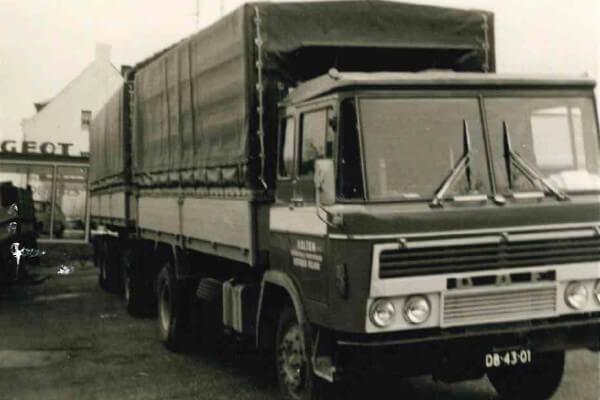 1974 holten transportation