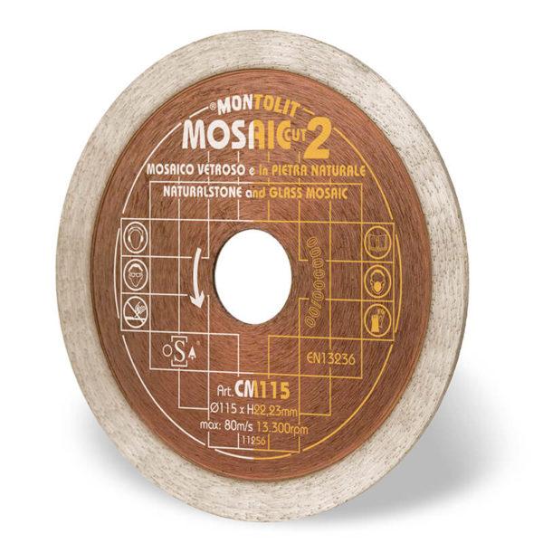 MT BL CM115 montolit blade
