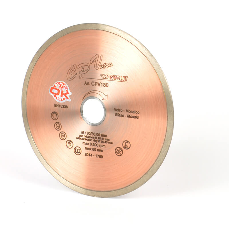 MT BL CPV180 montolit blade