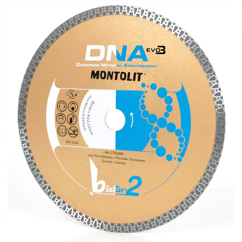MT BL CTX230P Montolit Blade