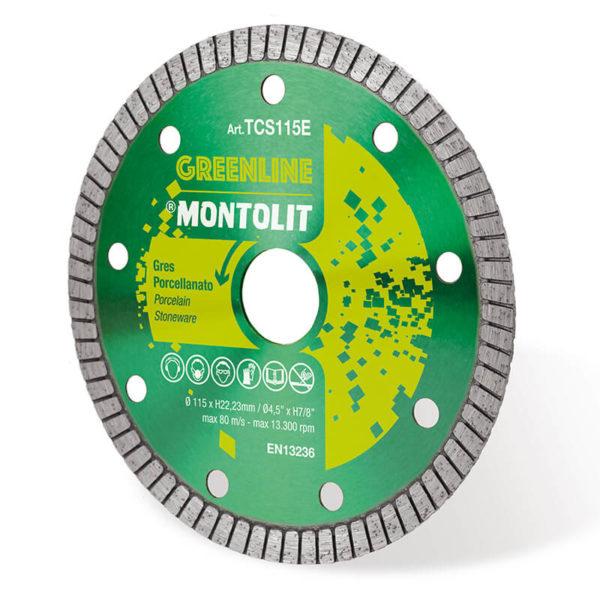 montolit diamond blade