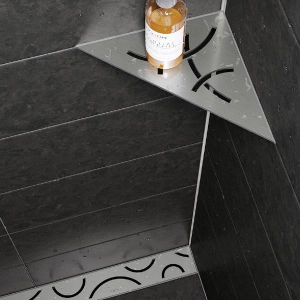 shower spa toronto ontario shelf