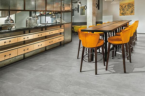 board grey stone tile architecture ontario toronto