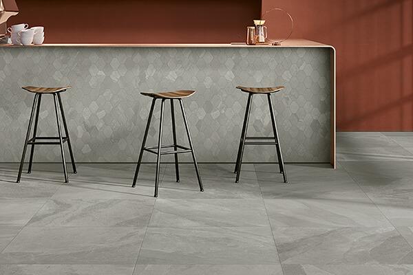 brazilian slate grey stone tile architecture ontario canada
