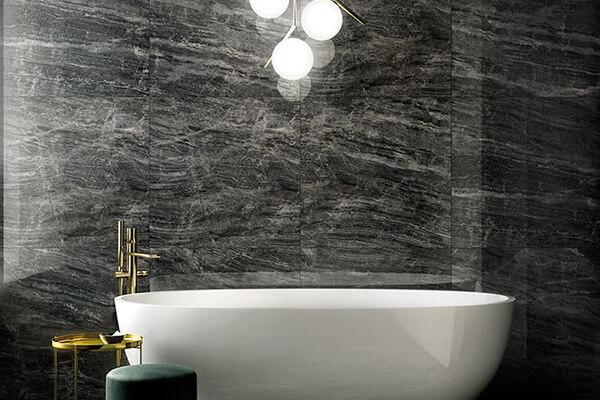 cosmic black marble architecture ontario toronto